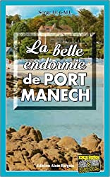 La Belle Endormie de Port-Manech