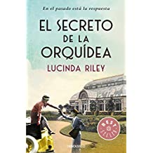 El secreto de la orquídea (BEST SELLER, Band 26200)