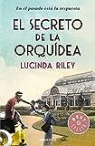 Libros Descargar en linea El secreto de la orquidea BEST SELLER (PDF y EPUB) Espanol Gratis