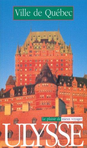 Ville de Québec. 4ème édition