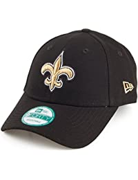 Casquette 9FORTY The League New Orleans Saints noir NEW ERA