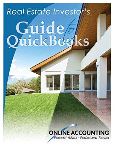 Real Estate Investor's Guide to QBO (English Edition)