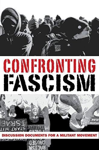 CONFRONTING FASCISM por J. Sakai