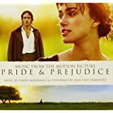O.S.T.-Pride and Prejudice