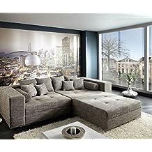 Xxl sofa rund  Suchergebnis auf Amazon.de für: xxl sofa mit hocker