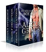 Alexa Grace's Deadly Series Boxed Set (English Edition)