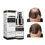 Anti Haarausfall Serum, 20ml Haar Wuchsessenz Spray, Schnelle Haarwachstum Essenz, für Männer und Frauen zu Dichteres Und Kräftigeres Haar Haarpflege Lösung