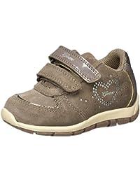 Geox Baby Mädchen B Shaax A Sneaker