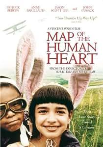 Map of the Human Heart [DVD] [1993] [Region 1] [US Import] [NTSC]