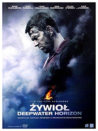 Deepwater Horizon [DVD] (IMPORT) (Keine deutsche Version)