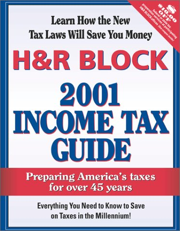 h-r-block-2001-income-tax-guide-learn-how-the-new-tax-laws-will-save-you-money-h-r-block-income-tax-