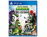 Plants Vs Zombies Garden Warfare (PS4) - [Edizione: Regno Unito]