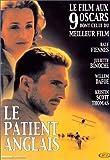 Le Patient anglais [Import belge]