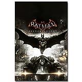 Lawrence Peinture Batman Arkham Knight Origins sur Toile Poster énorme Impression Maison Chambre à Coucher Décor Vedio Jeu Photos 12