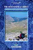 The Mountains of Greece: Trekking in the Pindhos Mountains: The Pindos Mountains (Cicerone Guides)