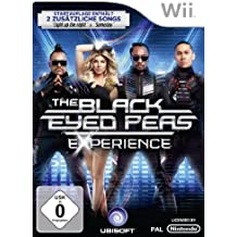 The Black Eyed Peas Experience - D1 Edition