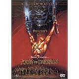 Army Of Darkness Limited Edition [DVD] [1993] [Region 1] [US Import] [NTSC]