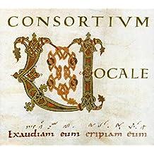 Exaudiam Eum - Chant grégorien. Consortium Vocale, Schweitzer.
