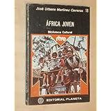 ÁFRICA JOVEN