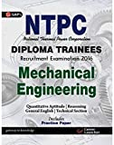 NTPC Mechanical Engg. 2016: Diploma Trainees