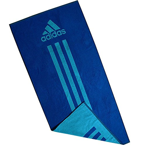 adidas Towel Handtuch Gr. L = 70 X 140 cm