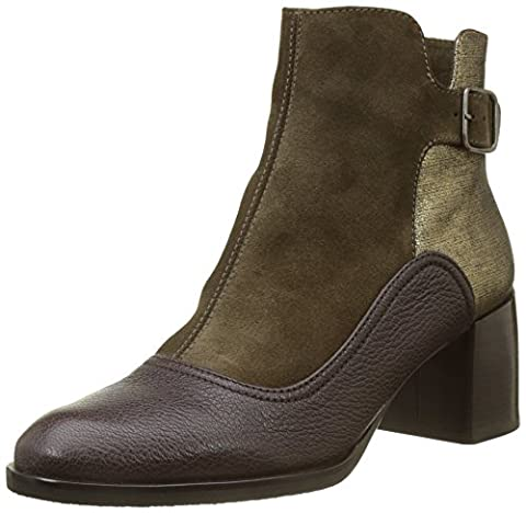 Chie Mihara Women's Omayo Ankle Boots brown Size: 5 UK
