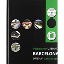 Barcelona. Paisajismo urbano