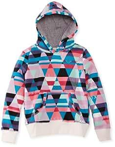 Roxy Roe Deer A Girl's Sweatshirt Multi Tepanec Geo 16 Years