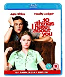 10 Things I Hate About You [Blu-ray] [Import italien]