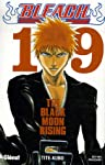 Bleach Edition simple The Black Moon Rising