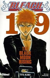 Bleach Edition simple The Black Moon Rising