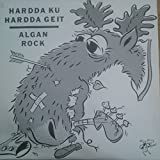 Algan rock