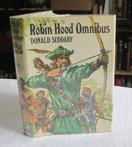 Robin Hood omnibus
