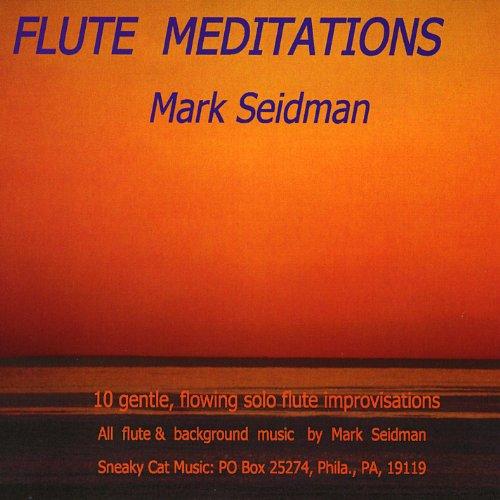 Meditation #6: Part 2