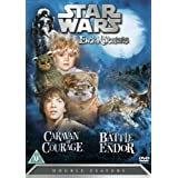 Star Wars-Ewoks Adventures