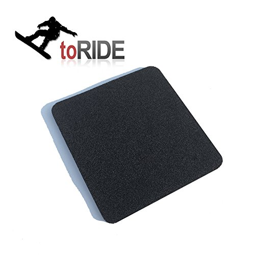 Stomp Pad von toRIDE - Anti Rutsch / Grip Pad aus Neopren - Snowboard - NEU