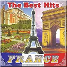 The Best Hits of France (2 CD Set)