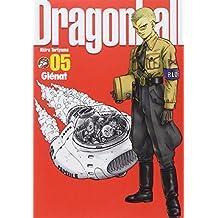 Dragon ball - Perfect Edition Vol.5