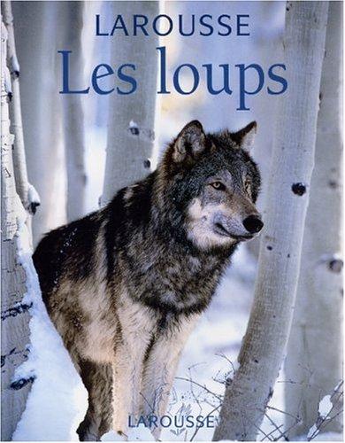 Les loups par Geneviève Carbone