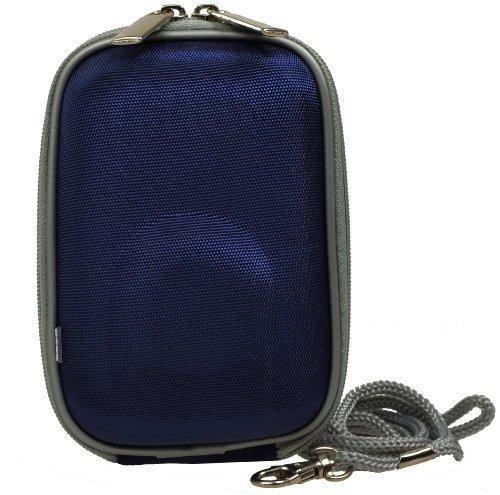 Foto Tasche Tasche YOUR BOX für Sony WX500 WX350 WX220 Canon Ixus 170 180 185 255 265 285 Nikon Coolpix und andere
