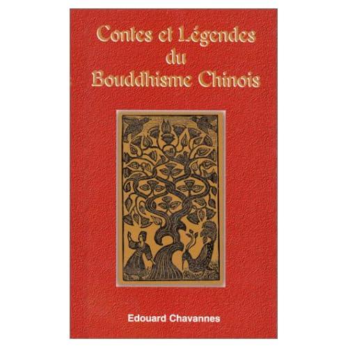 Contes et légendes du bouddhisme chinois