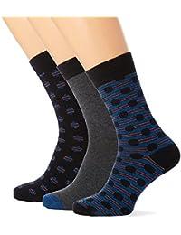 Ben Sherman Men's Socks (Pack of 3)
