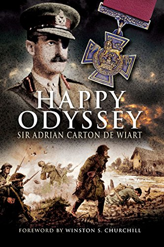 Happy Odyssey (English Edition)