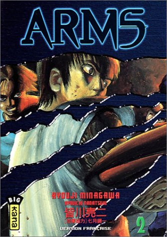Arms, tome 2