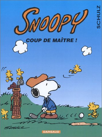 Snoopy, tome 36