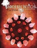 Modern Witch Magazine #1 (Volume 1) by Devin Hunter (2012-03-23)