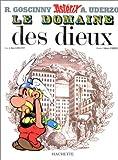 Le Domaine des dieux - Hachette - 01/11/1998