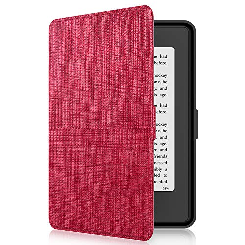 Tsing Funda Kindle Paperwhite - compatible con de Kindle Paperwhite 1/2/ 3 (Apta...