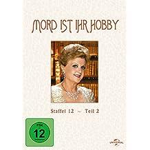 Mord ist ihr Hobby - Staffel 12.2
