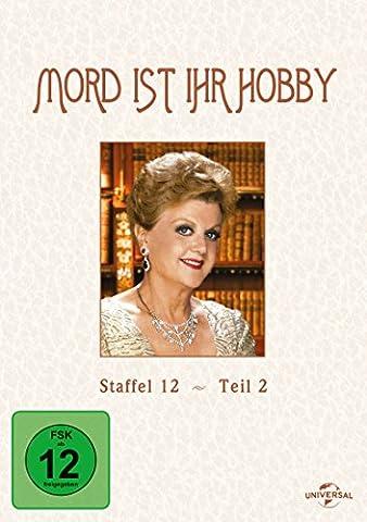 Mord ist ihr Hobby - Staffel 12.2 [3 DVDs] (Robbie William)